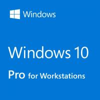 Программное Обеспечение Microsoft Windows 10 Pro for Wrkstns Rus 64bit DVD 1pk DSP OEI +ID1123089 (HZV-00073-L)