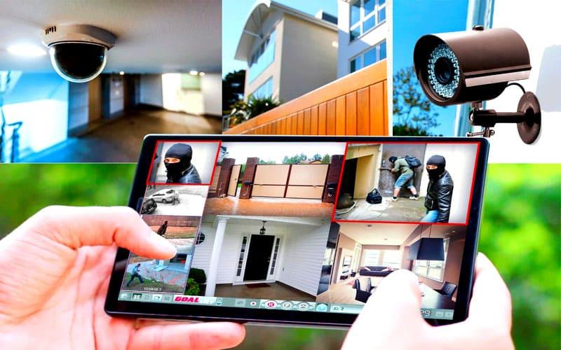 видеонаблюдения под ключ фото