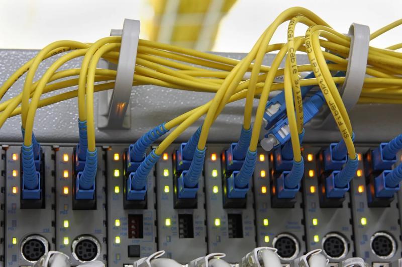 Волокно-оптические линии связи