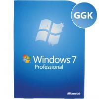 Программное Обеспечение Microsoft Windows 7 Professional GGK Legalization SP1 Rus 32/64bit +ID605335 (6PC-00024-L)